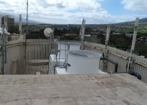 New Cooling Tower Installations
